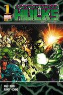 Los increíbles Hulks (Grapa 48-72 pp) #1
