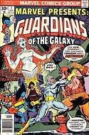 Marvel Presents (Comic Book. 1975 - 1977) #7