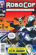 Robocop (Grapa. 19x27. 32 páginas. Color.) #8