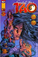 Spirit of the Tao (1998-2000) (Grapa) #4