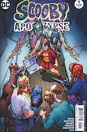 Scooby Apocalypse (Comic Book) #9