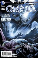 Constantine (2013-2015) (Comic-book) #5