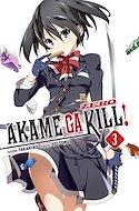 Akame ga Kill! Zero (Rústica con sobrecubierta) #3