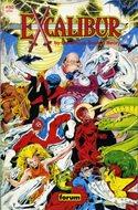 Colección Prestigio Vol. 1 (1989-1994) (Rústica 48-64 pp.) #1