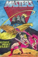 Masters of the Universe (Comic Book) #6