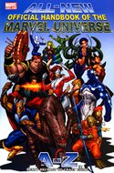 All-New Official Handbook of the Marvel Universe A to Z (Hardcover) #2