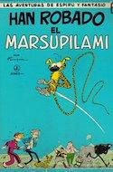 Las aventuras de Espiru y Fantasio (Cartoné) #6