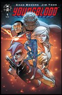 Youngblood Vol. 2 (Comic-book) #