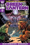 The Green Lantern Vol. 6 (2019-) (Comic book) #2
