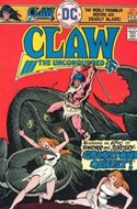 Claw the Unconquered Vol 1 (Grapa) #5