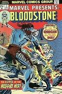 Marvel Presents (Comic Book. 1975 - 1977) #2