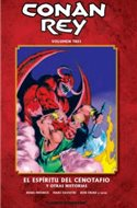Conan Rey (Cartoné 192-216 pp) #3