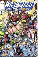 WildC.A.T.S Vol. 1 (Comic Book) #5