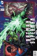 Batman/Superman (Grapa) #5