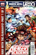Avengers Academy (2010-2013) (Comic-Book) #27