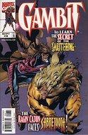Gambit Vol. 3 (Comic-book) #8