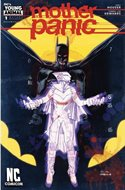 Mother Panic (Comic-book) #1.1