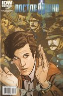 Doctor Who - Vol. 2 (Comic Book) #3