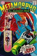 Metamorpho (Vol. 1 1965-1968) (Comic Book) #7