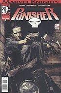 Marvel Knights: Punisher Vol. 2 (2002-2004) (Grapa 24 pp) #4