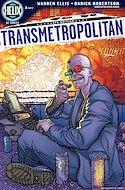 Transmetropolitan (Comic-book) #3