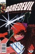Daredevil Vol. 2 (1989-1992) (Grapa 32 pp) #6