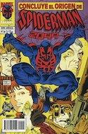 Spiderman 2099 Vol. 1 (1994-1995) (Grapa 24 pp) #3