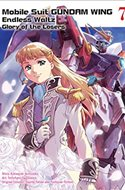 Mobile Suit Gundam Wing: Endless Waltz - Glory of the Losers (Softcover 220 pp.) #7