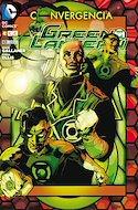 Green Lantern. Nuevo Universo DC / Hal Jordan y los Green Lantern Corps. Renacimiento (Grapa) #43