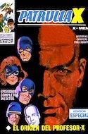 Patrulla X - X-Men (1969) (Rústica, 128 páginas) #6