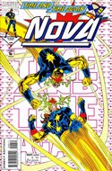 Nova Vol. 2 (Comic-Book) #6