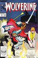 Wolverine (1988-2003) (Comic Book) #3