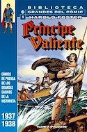 Príncipe Valiente. Biblioteca Grandes del Cómic (Cartoné 96 pp) #1.1