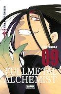 Fullmetal Alchemist (Kanzenban) #9