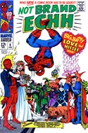 Not Brand Echh (Comic-book) #6