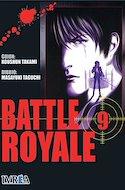 Battle Royale (Rustica con sobrecubierta) #9