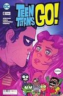 Teen Titans Go! (Grapa) #8