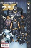 Ultimate X-Men Vol. 2 (2006-2009) (Rústica 48 pp) #2