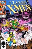 Classic X-Men / X-Men Classic (Comic Book) #6