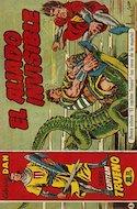 El Capitán Trueno (Grapa, 12 páginas (1956-1968)) #8