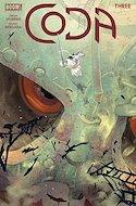 Coda (Comic Book) #3