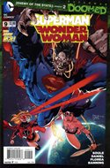 Superman / Wonder Woman (2013-2016) (Comic Book) #9
