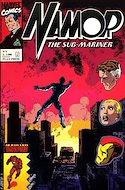 Namor The Sub-Mariner (Spillato) #5