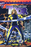 Biblioteca Marvel: El Poderoso Thor (2001-2004) (Rústica 160 pp) #9