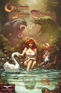 Grimm Fairy Tales (Softcover) #6