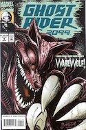Ghost Rider 2099 (Comic Book) #4