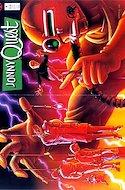 Jonny Quest (Comic Book) #8